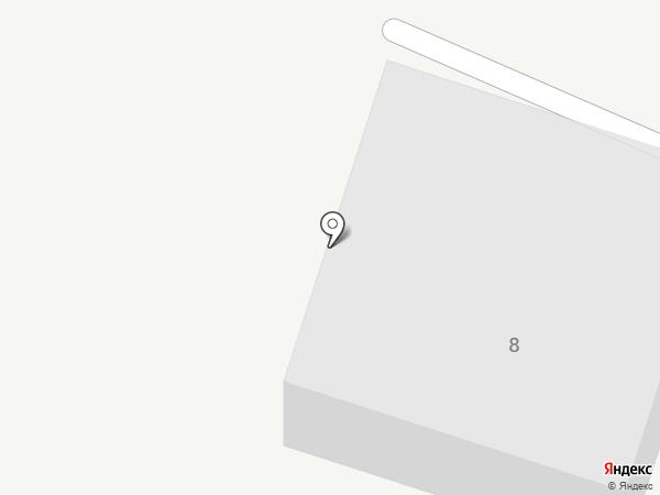 Металл-Дизайн на карте Миасса