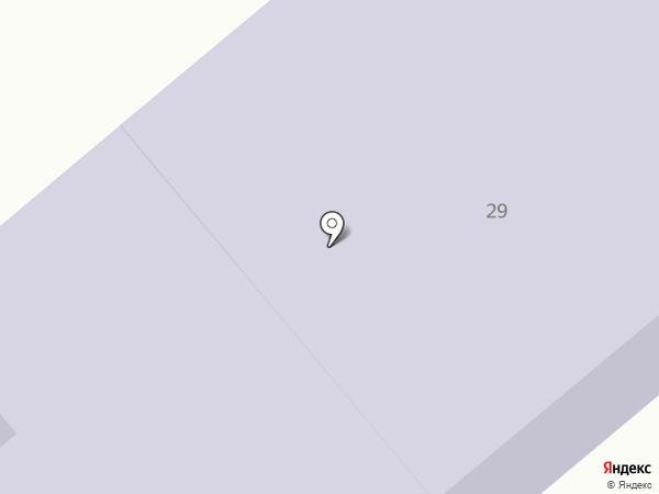 Межшкольный учебный комбинат №2 на карте Дегтярска