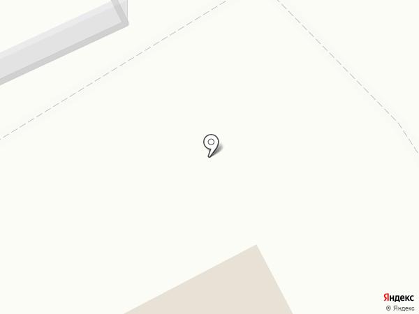 Городская баня на карте Нижнего Тагила