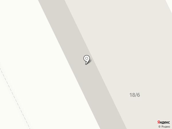 Химэнерго на карте Нижнего Тагила