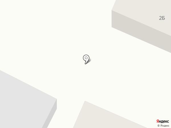 Городская Недвижимость на карте Миасса