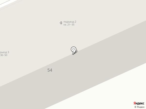 Западный, ТСЖ на карте Миасса
