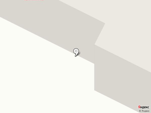 Стоматологическая поликлиника на карте Дегтярска