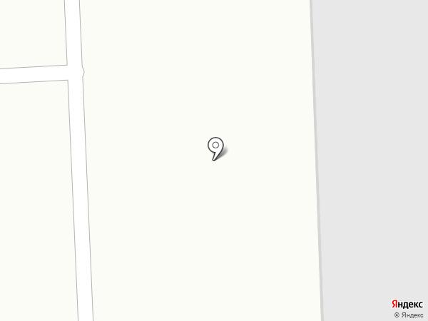 Пожарная часть №78 на карте Нижнего Тагила