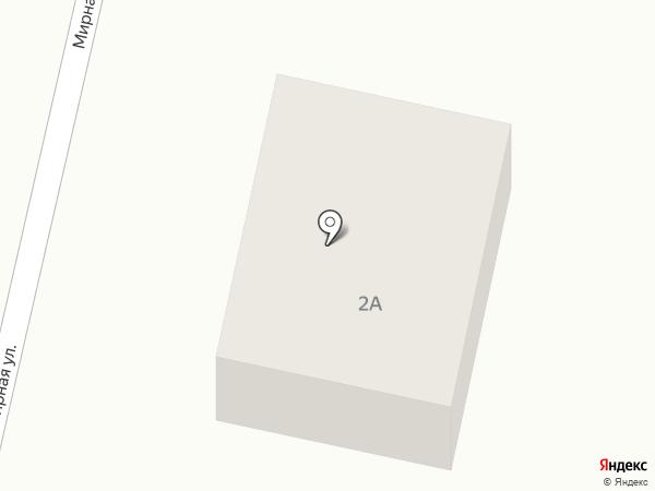 ТехСтройСервис на карте Миасса