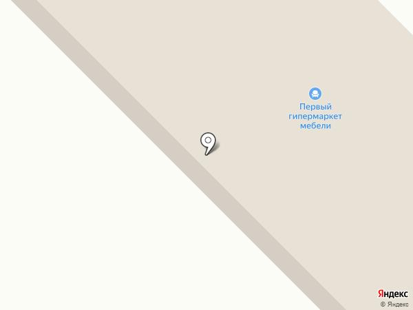 Саланг на карте Дегтярска