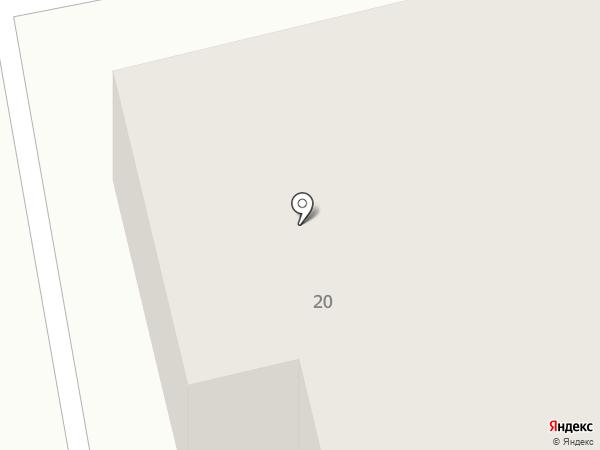 Расчетный центр Урала на карте Дегтярска