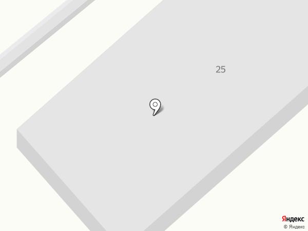 Уралкомпонент на карте Миасса