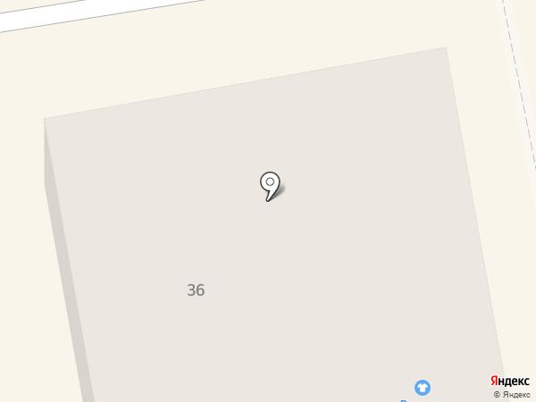 ЗдравСити на карте Дегтярска