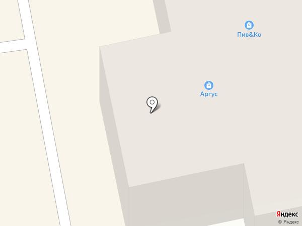 Соблазн на карте Дегтярска