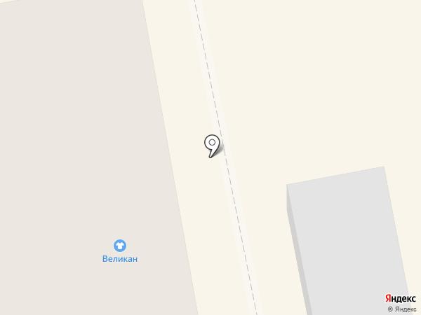 МегаФон на карте Дегтярска