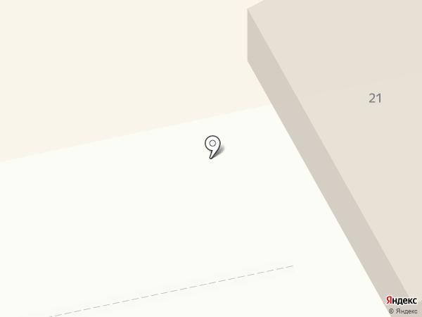 Стиль на карте Дегтярска