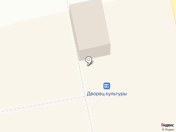 МТС на карте Дегтярска