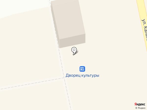 Деньгимигом на карте Дегтярска