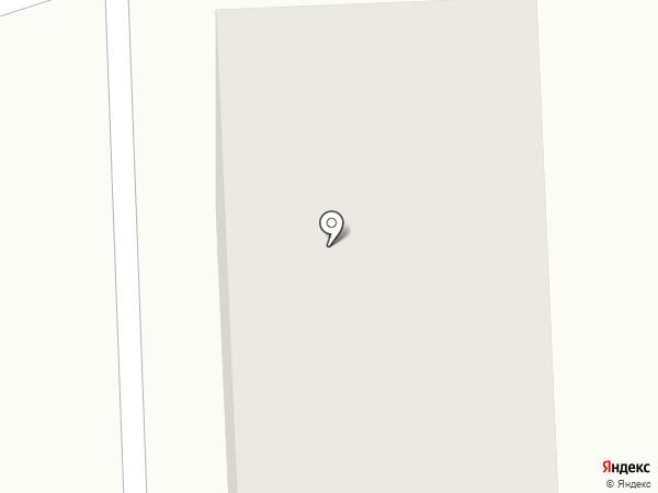 Здоровей на карте Дегтярска