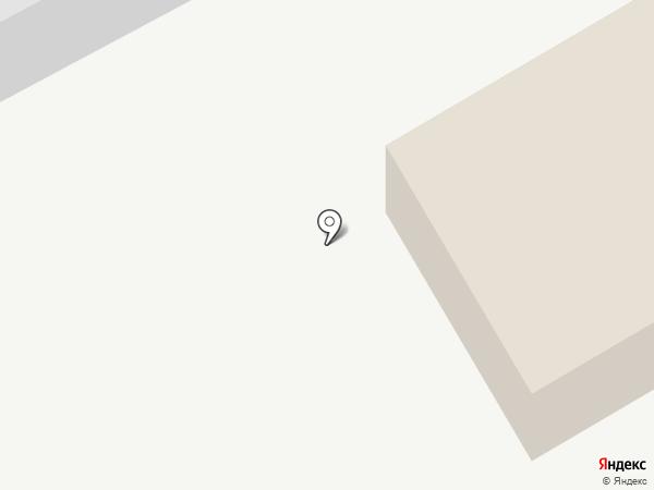 Храм во имя Святого Великомученика Георгия Победоносца на карте Дегтярска
