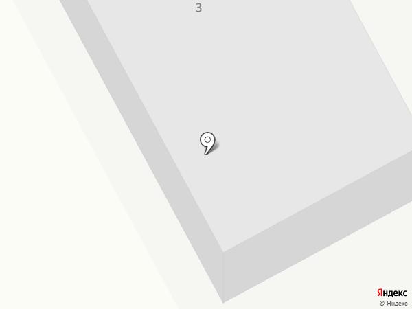 Капитал на карте Дегтярска