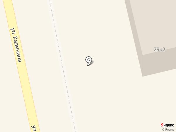 Живика на карте Дегтярска
