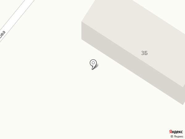 Заказать сайт на карте Миасса