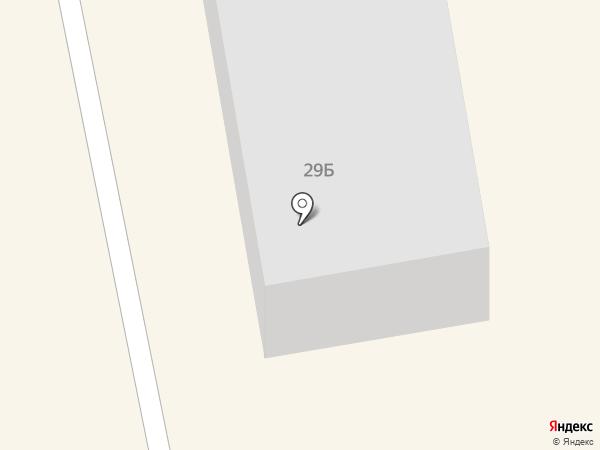 Магазин одежды на карте Дегтярска
