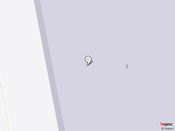 Средняя общеобразовательная школа №95 на карте Нижнего Тагила