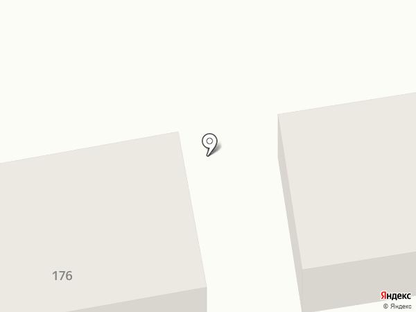 Грузчики в Нижнем Тагиле на карте Нижнего Тагила