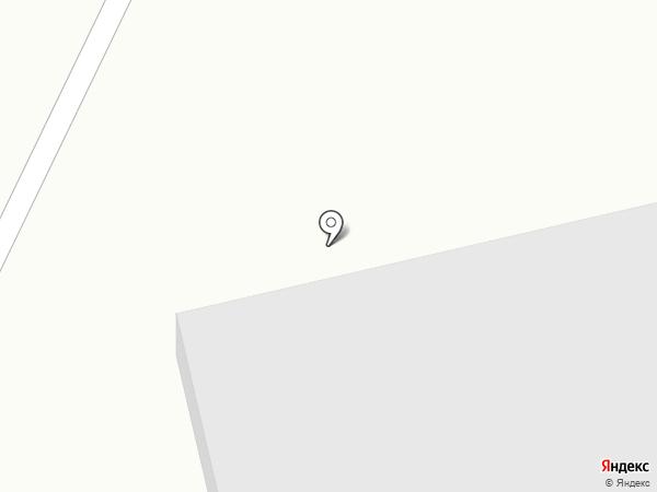 Компания на карте Нижнего Тагила