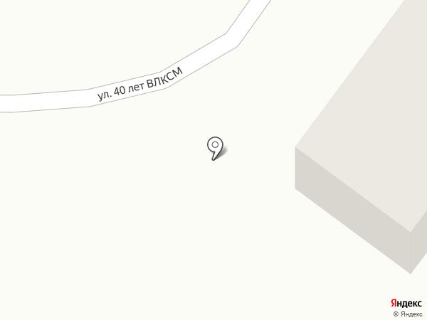 У Людмилы на карте Миасса