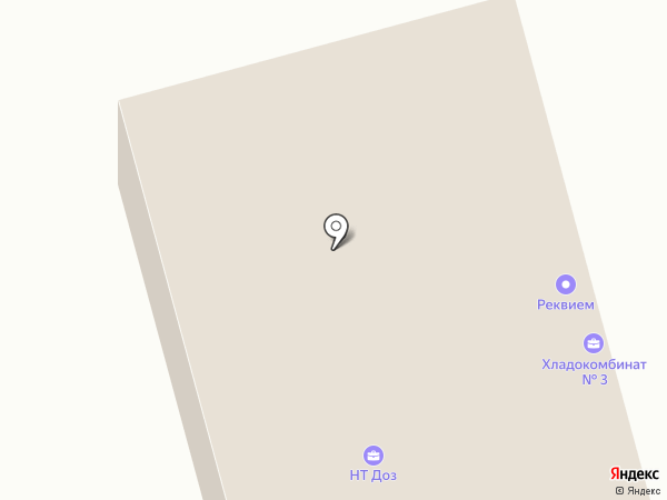 Серебряный Садко на карте Нижнего Тагила