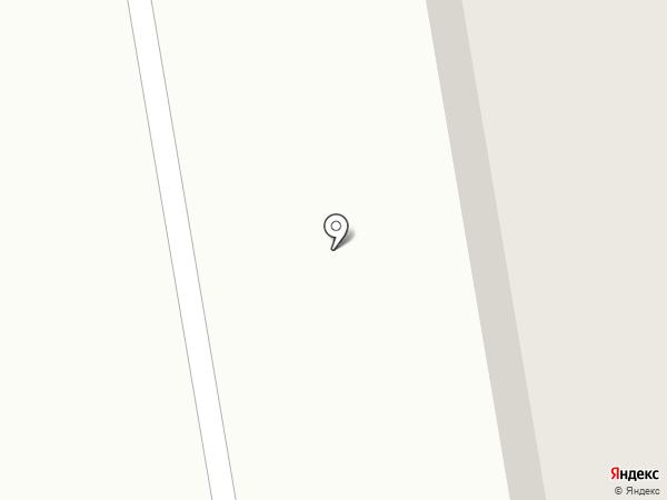 Шанхай-Авто на карте Нижнего Тагила