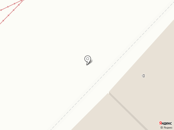 Искорка на карте Нижнего Тагила