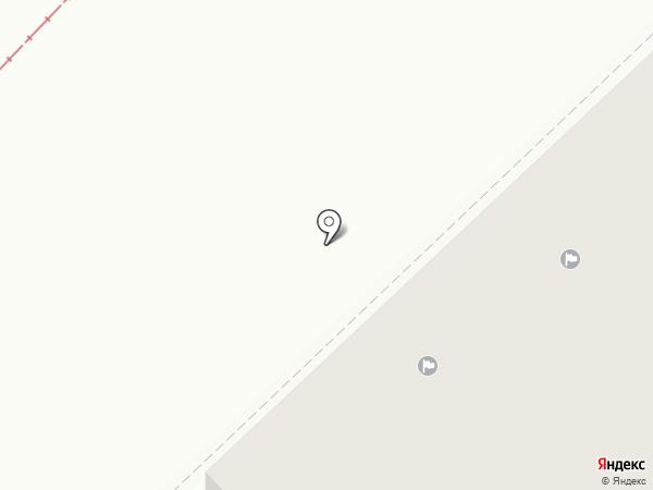 Мировые судьи Дзержинского района на карте Нижнего Тагила