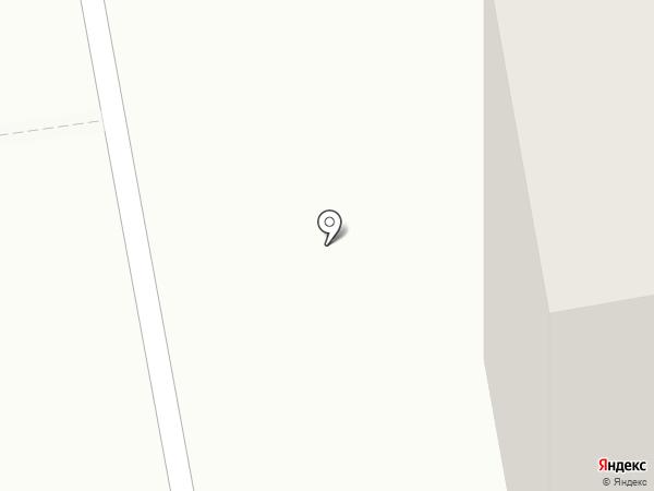 Единый муниципальный расчетный центр на карте Нижнего Тагила