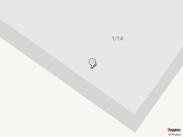 Росавто на карте Миасса
