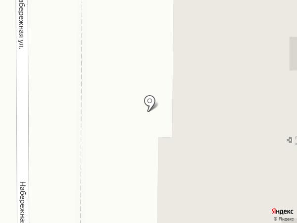 Магазин разливного пива на карте Миасса