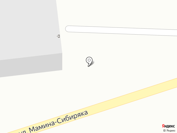 ЧаоКофе на карте Миасса