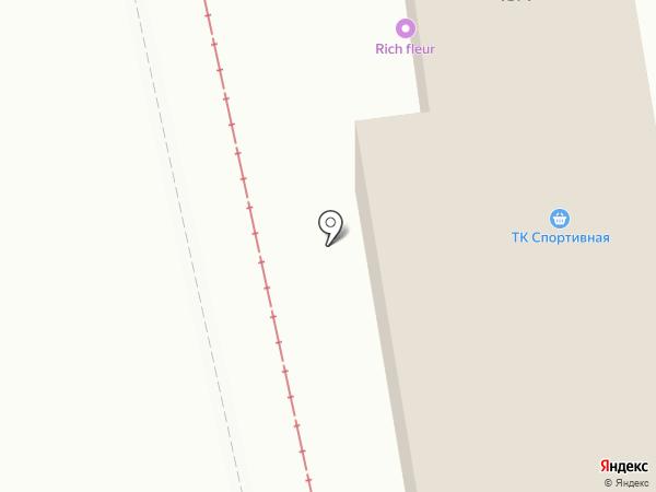 Удобные деньги на карте Нижнего Тагила
