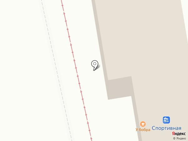 9x12 на карте Нижнего Тагила