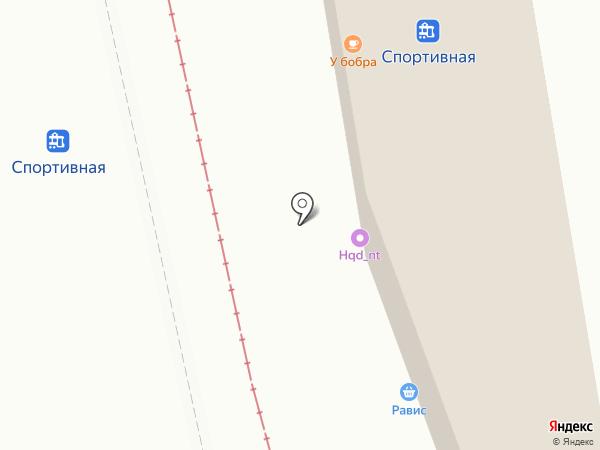 Таможня на карте Нижнего Тагила