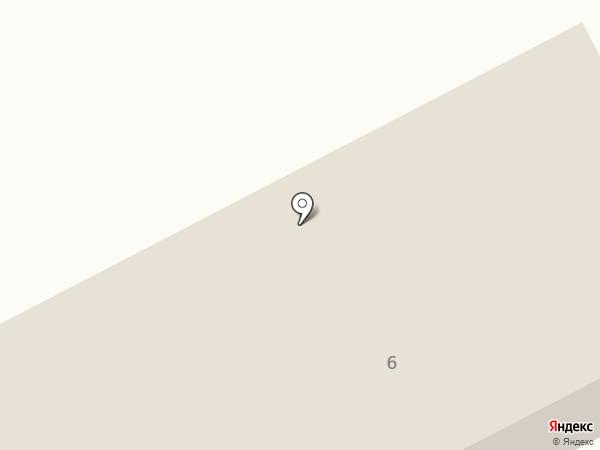 ШИНИНВЕСТ на карте Миасса