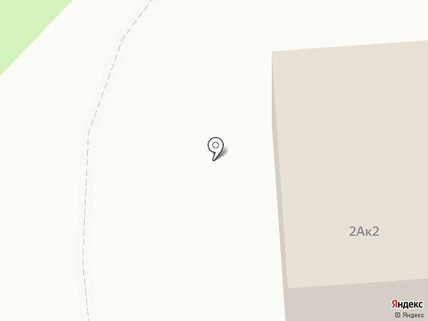 Вымпел-А на карте Нижнего Тагила