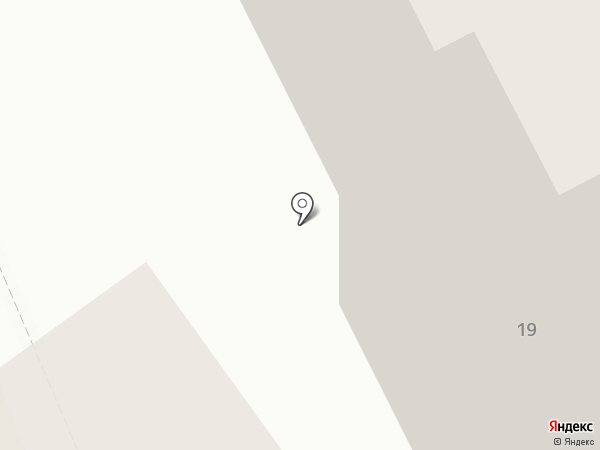Пятерочка на карте Миасса