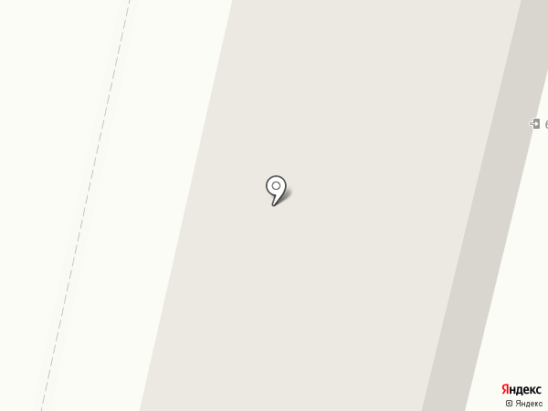 Детская поликлиника на карте Миасса