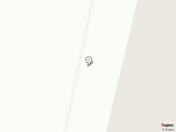 У дома на карте Миасса
