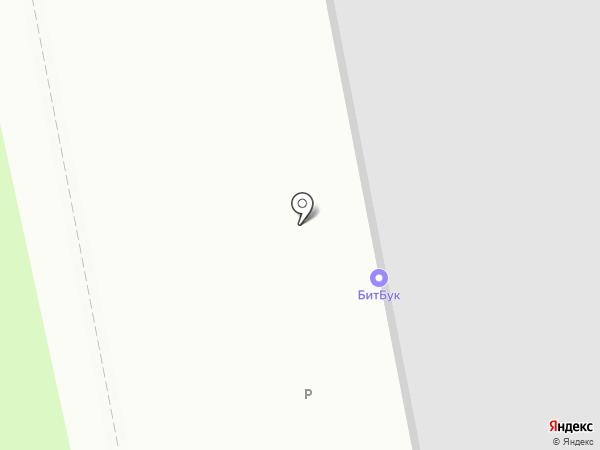 Amway на карте Нижнего Тагила