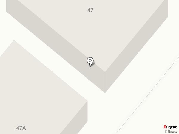 Пятница на карте Миасса