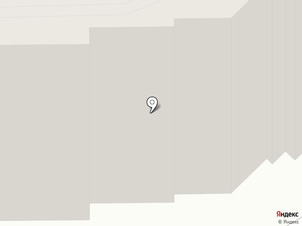 Квартирное бюро на карте Миасса