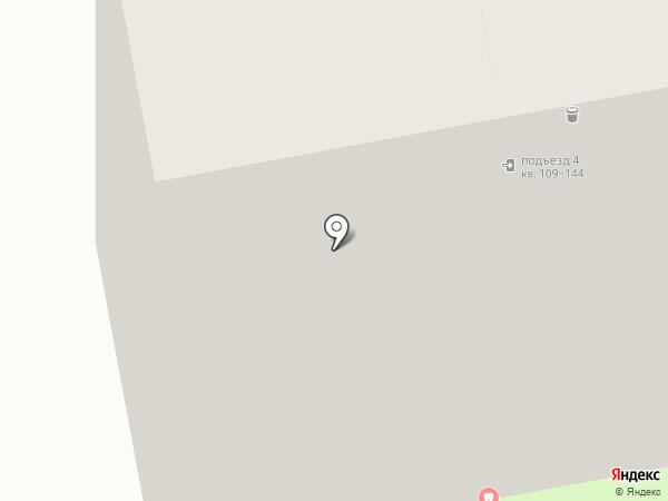 К-проф на карте Нижнего Тагила