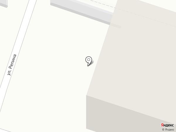 Магазин электроинструментов на карте Нижнего Тагила
