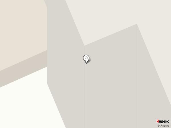 Домашний на карте Миасса